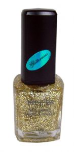 <b>BYS Nail Polish - Goldfinger No. 135</b>